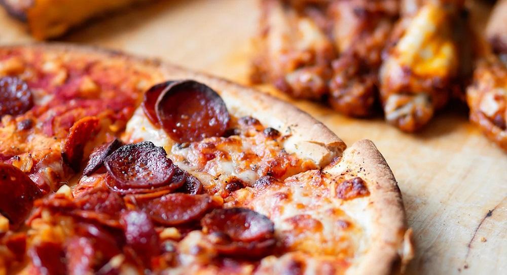 meilleurs pizzeria paris