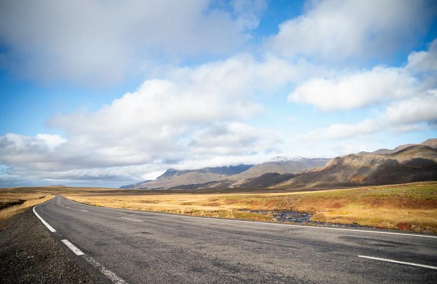 Islande Guide