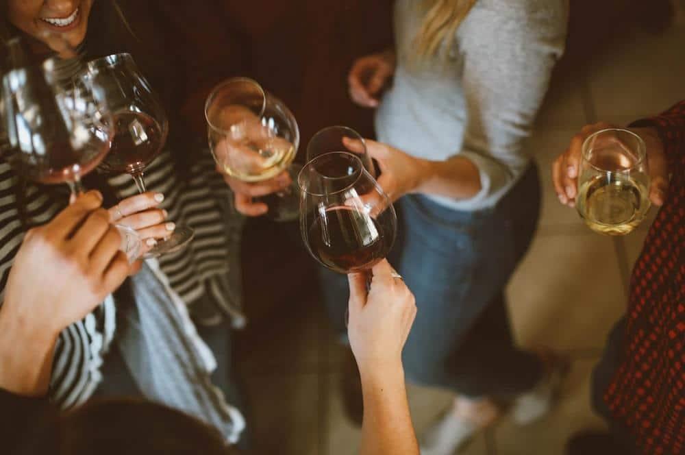vins femmes vigneronnes