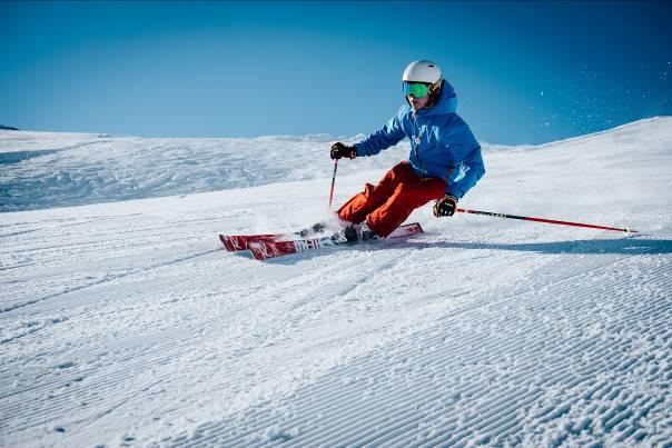 ou aller skier